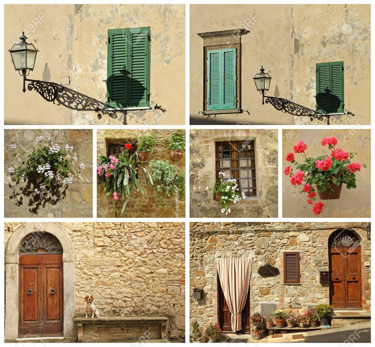 italian  lifestyle Stock Photo - 12943118