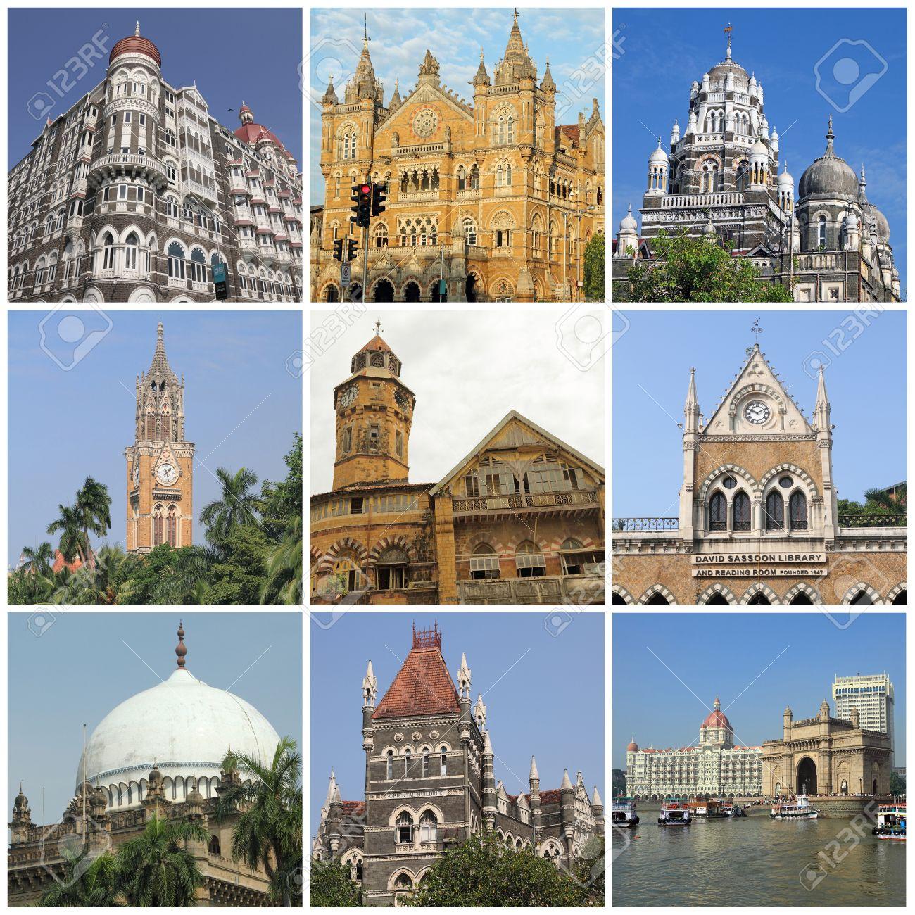 Punto de referencia de la India, la India Lugares Turísticos, famosos Puntos de referencia en la India