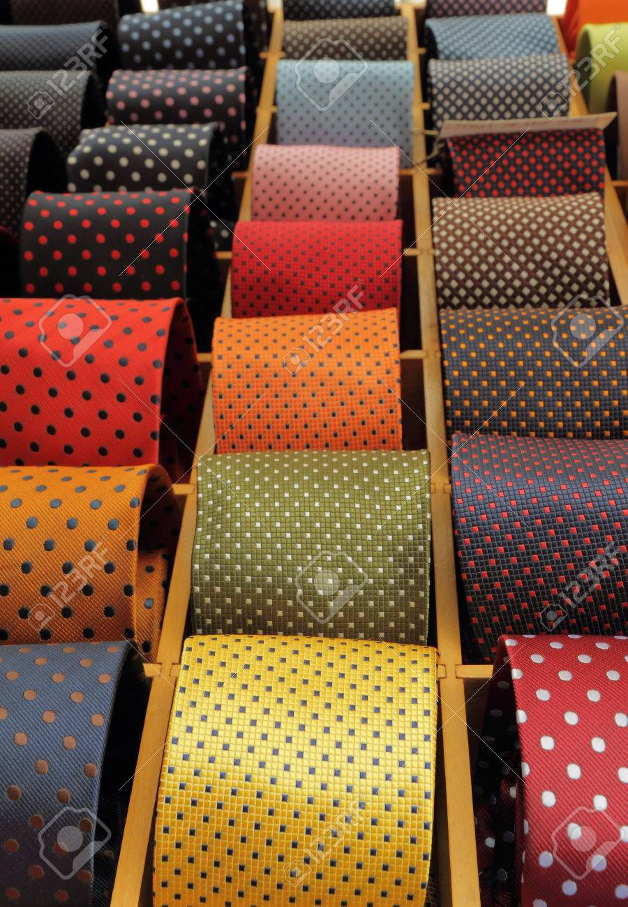7437809a3b Collection Of Fancy Neckties