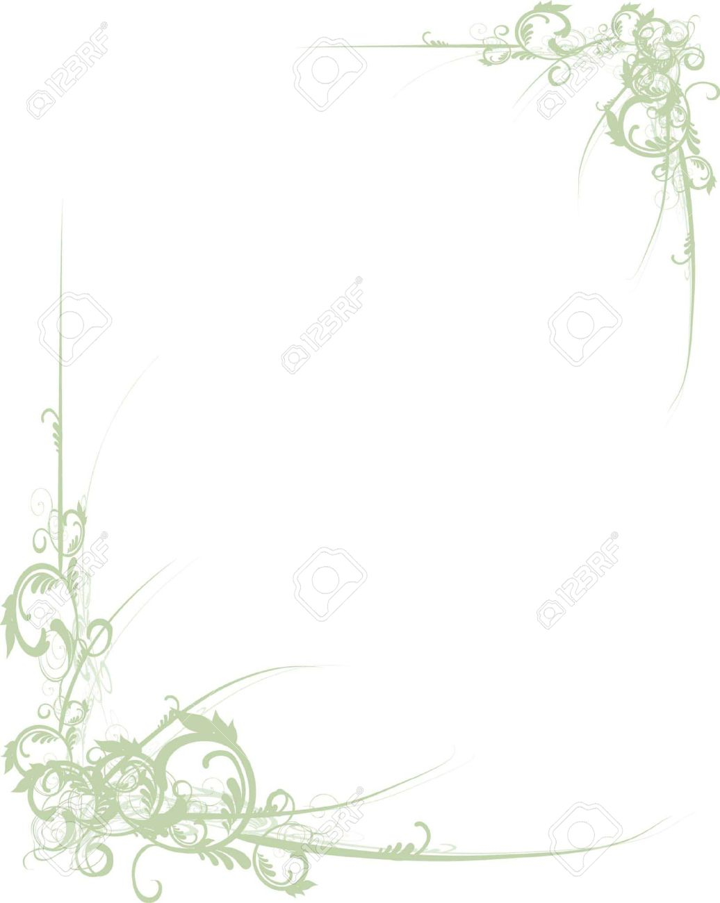 vine divider clipart - Clip Art Library