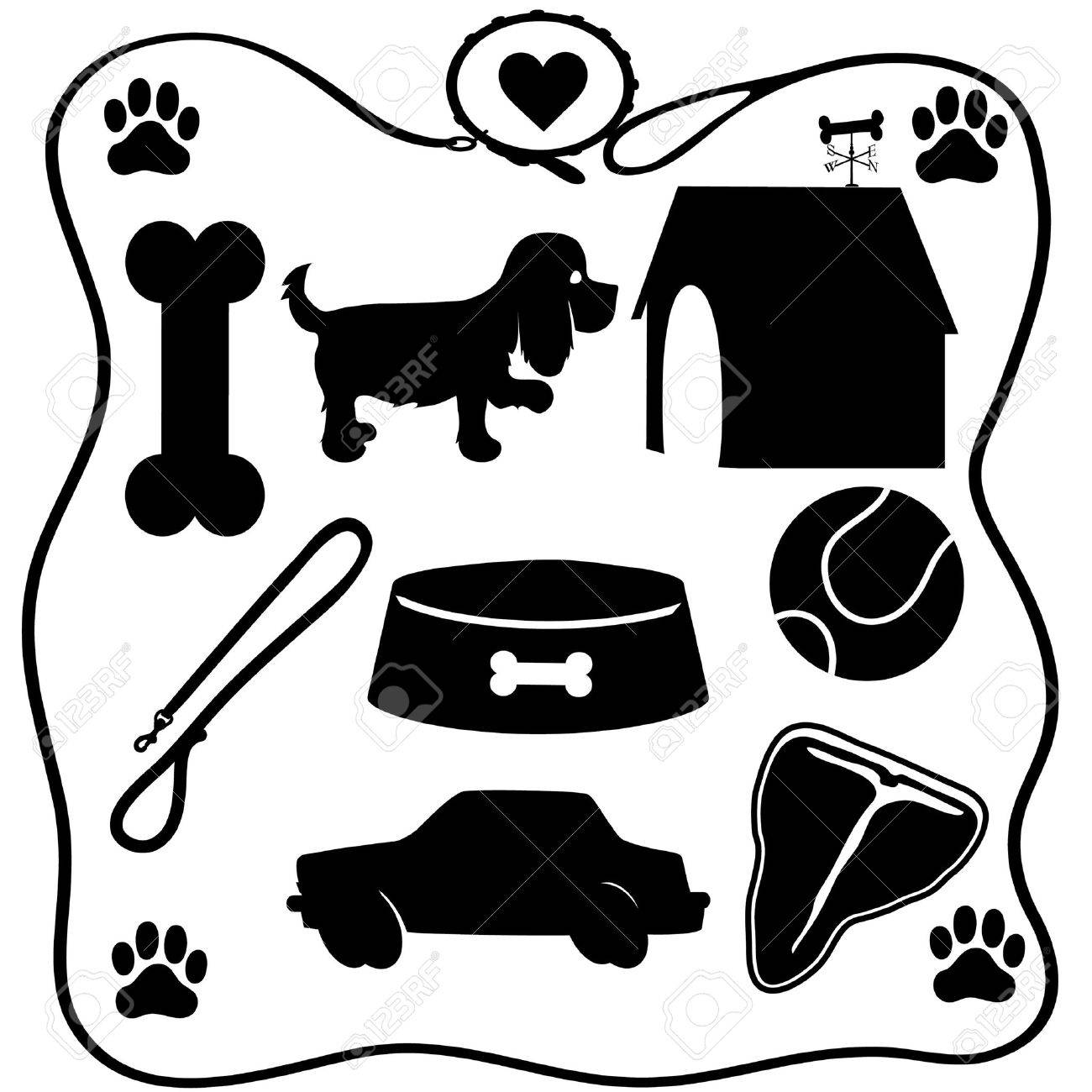 things dogs love