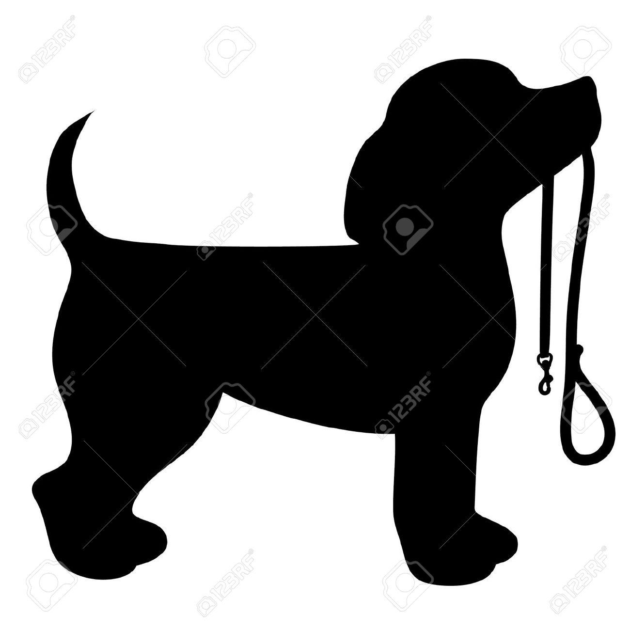 Único Dibujos De Perros Beagle Para Colorear