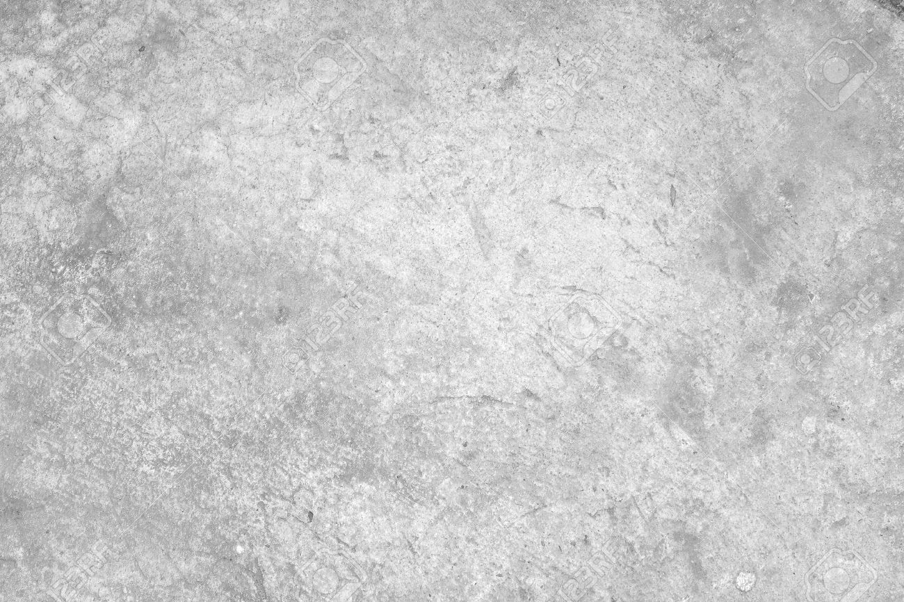 Concrete Floor White Dirty Old Cement Texture Stock Photo Picture. White Concrete Floor Texture