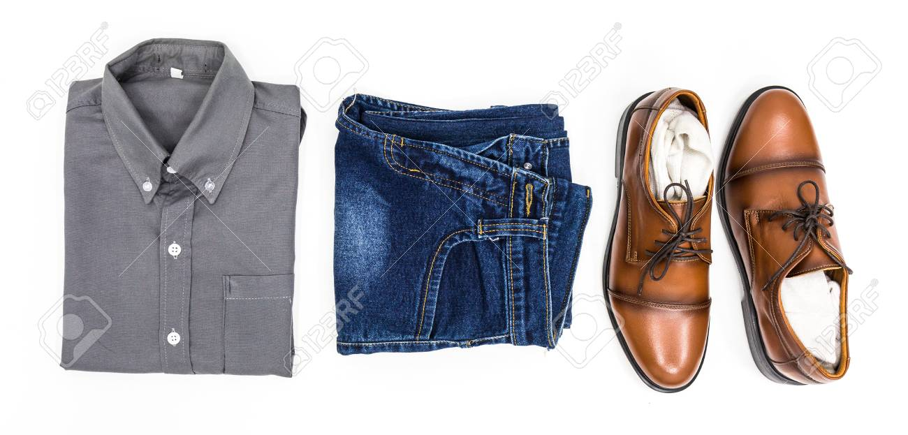 what color shirt goes with grey shoes