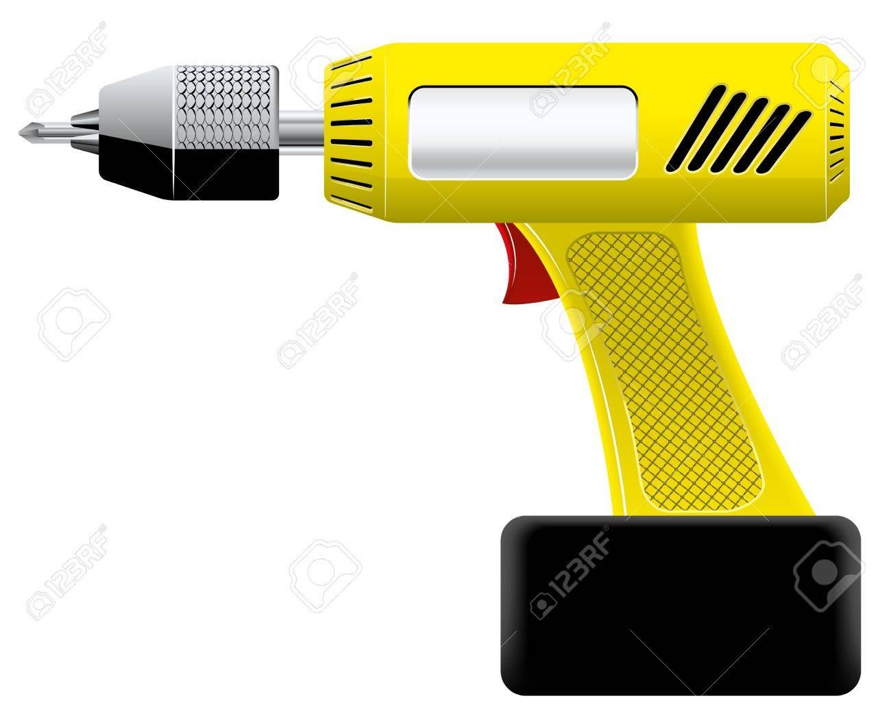 screwdriver Stock Vector - 16373972