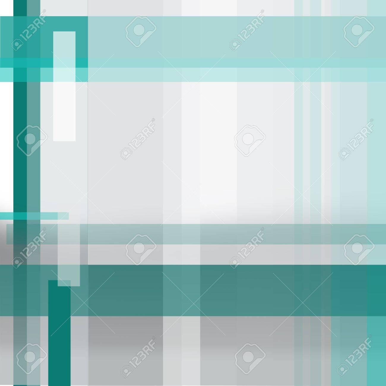 Fondo Cuadrado Geométrico, Patrón De Tira Abstracta Sin Costura ...