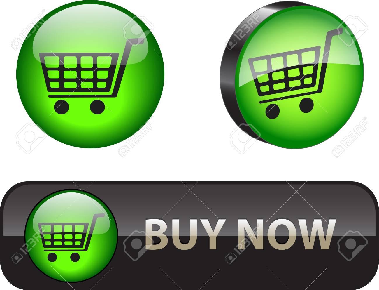 Stylish web elements for ecommerce. Vector illustration Stock Vector - 18937981