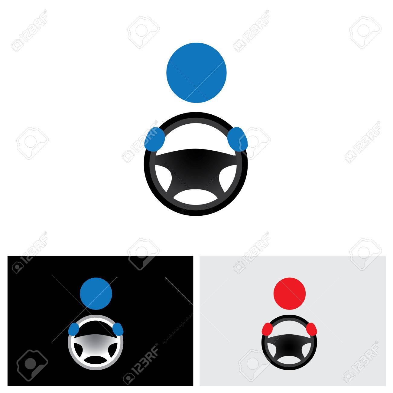 Driver Icon Driver Icon Vector Driver Icon Eps 10 Driver Icon