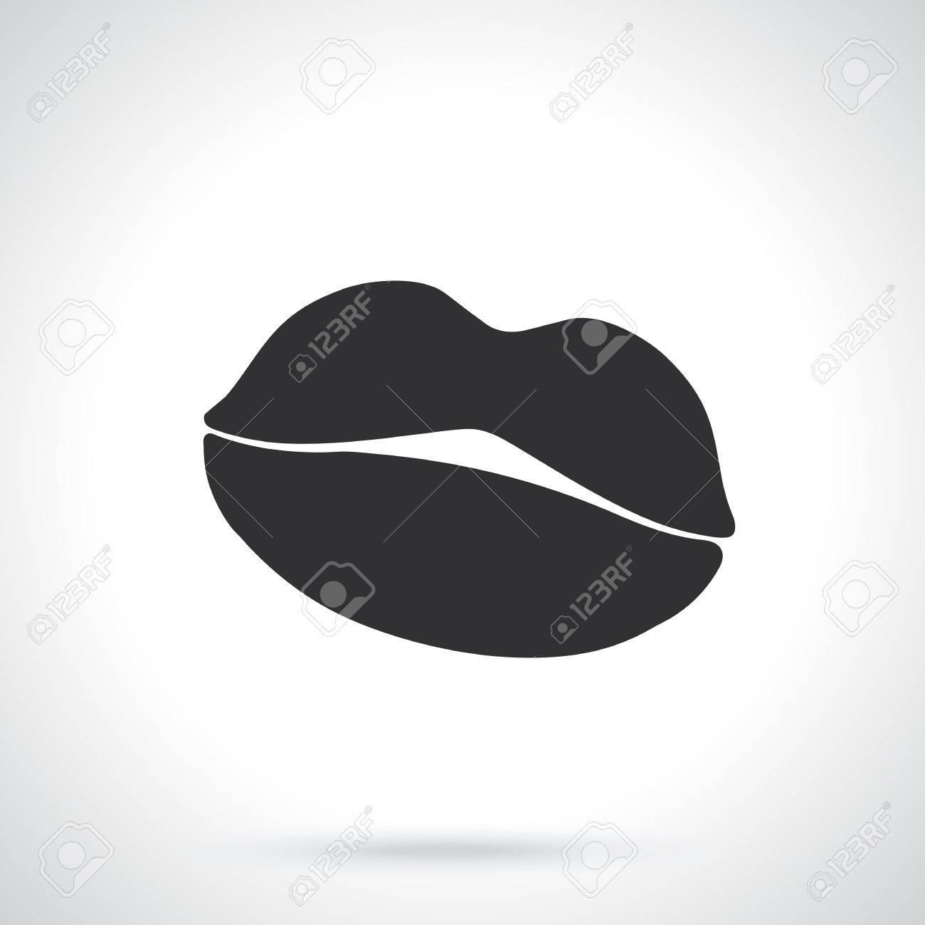 Atemberaubend Schnurrbart Und Lippen Vorlage Bilder - Entry Level ...