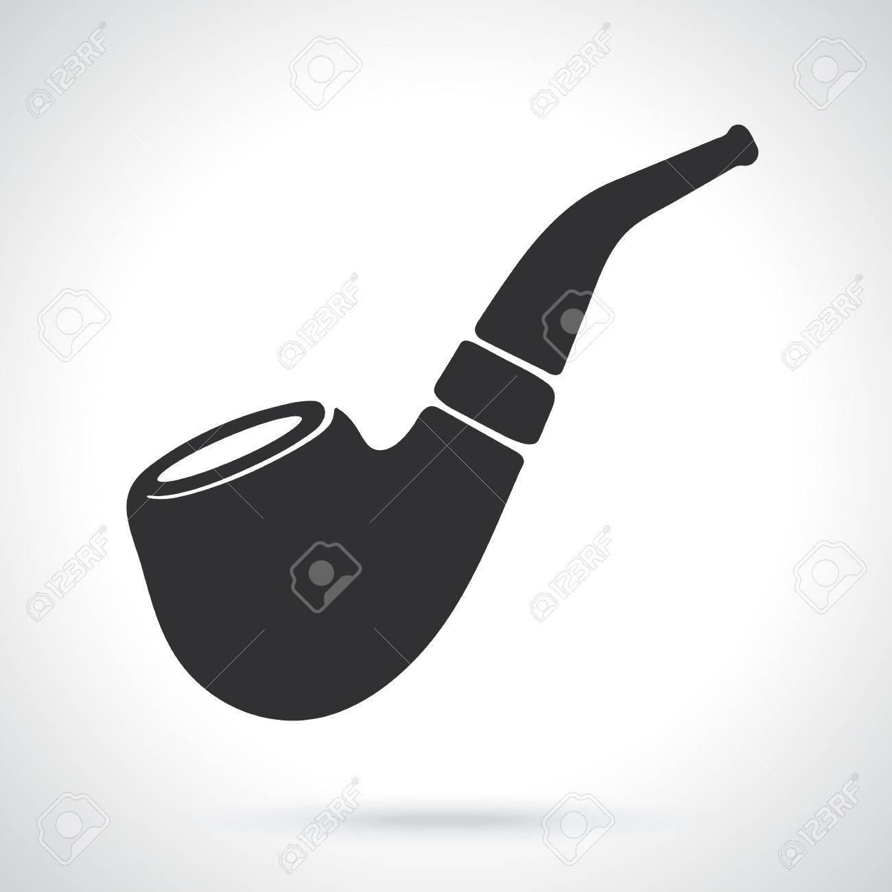 silhouette pipe