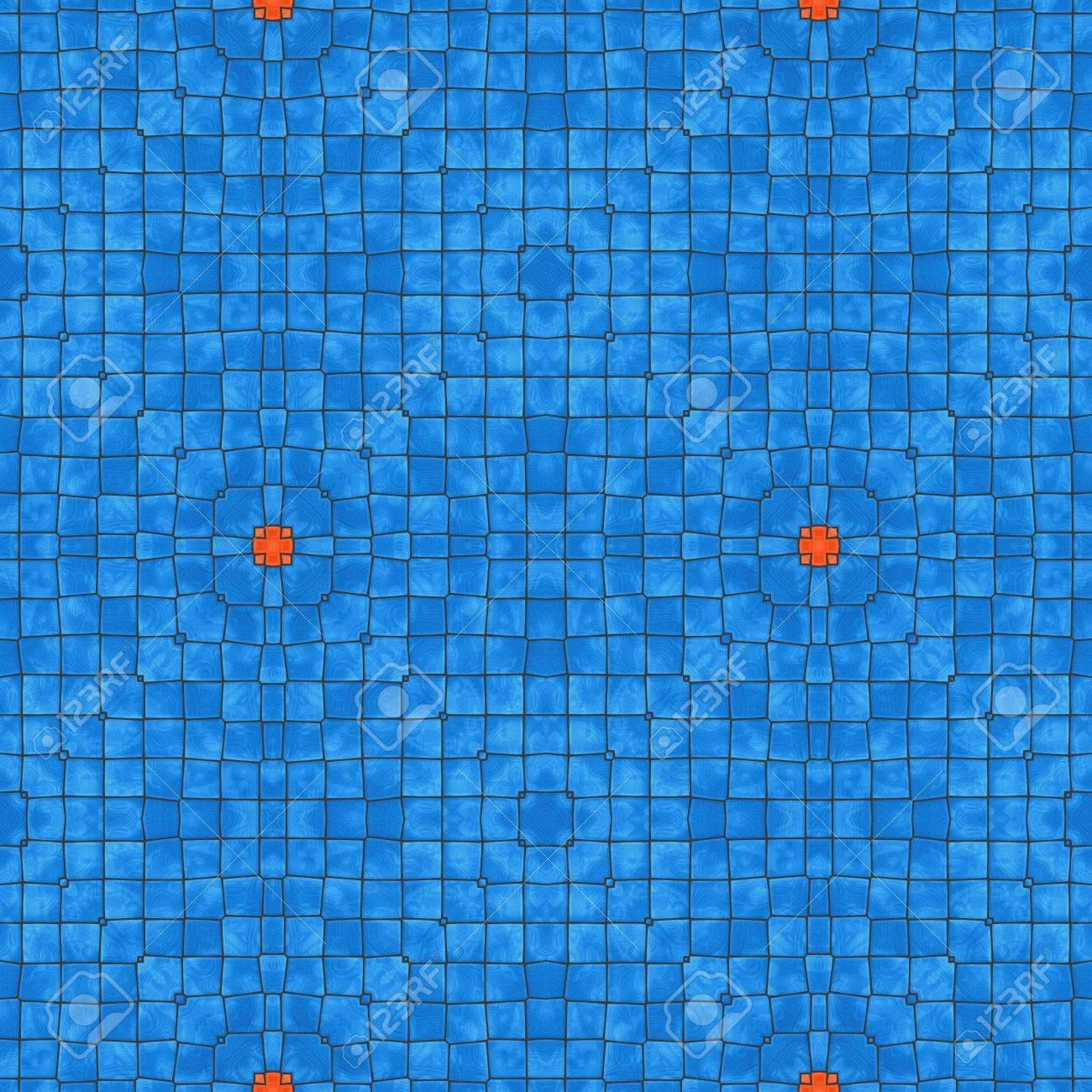 Elegant Blue Background Texture Paper Faint Stock Illustration ...
