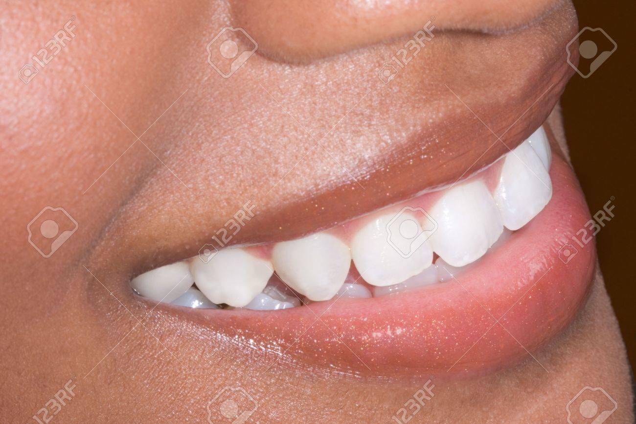 frauen mund