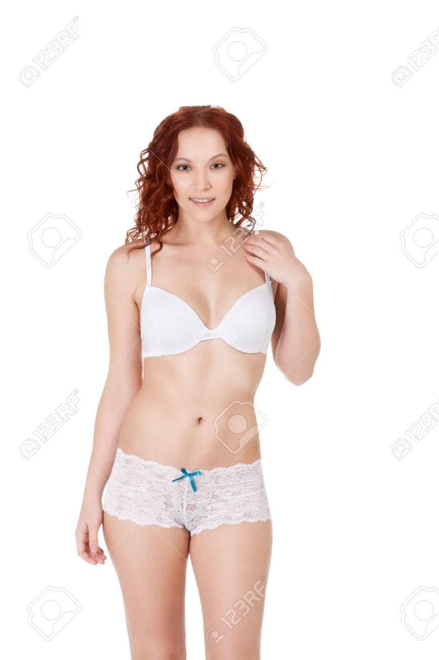 Heiße unterwäsche models