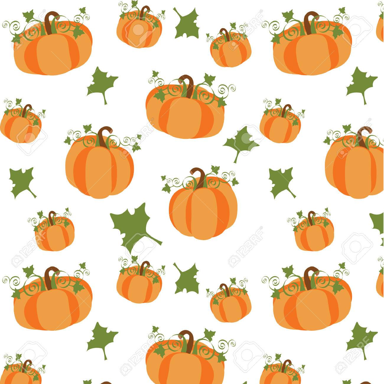 Halloween Pumpkin Background Royalty Free Cliparts Vectors And Stock Illustration Image 78454671