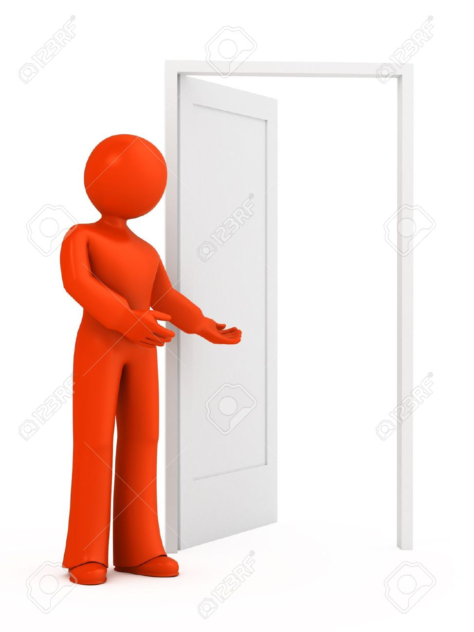 Open Door Welcome Clipart to enter - house decoration design ideas is the new way to design