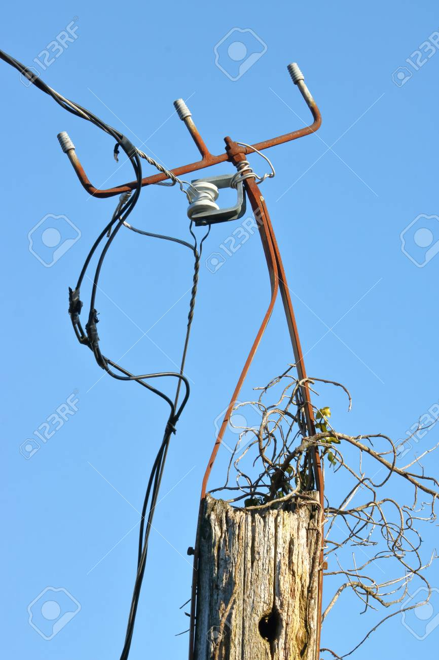 A Poor, Unprofessional Way Of Setting Up Live Outdoor Electric ...