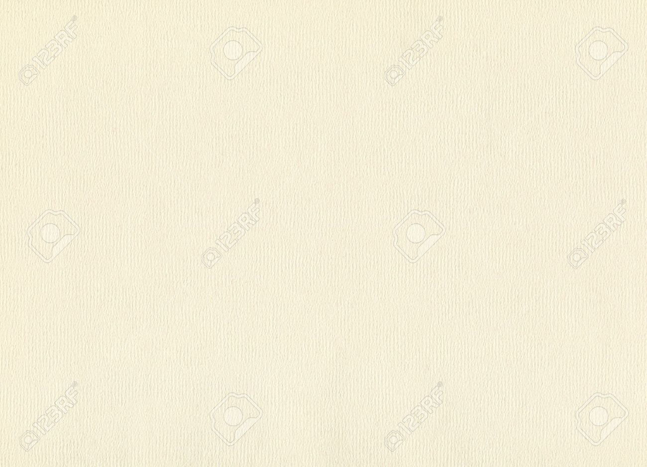 Watercolor Paper Texture, Abstract Blank Beige Material Stock ...