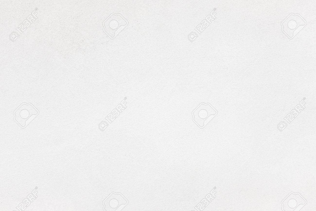 Close Up Texture And Pattern Of Cement Wall White Color Background