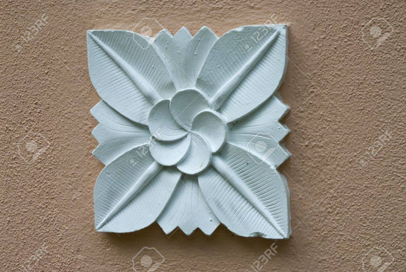 Balinese Stone Craft Art Design Stock Photo Picture And Royalty