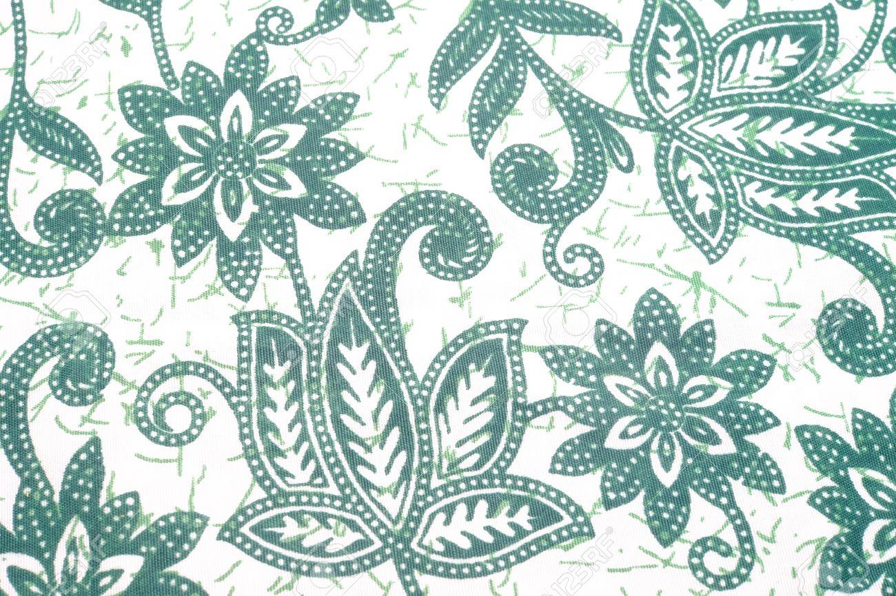 muster fr traditionelle kleidung malaysia mit batik textur standard bild 46985775 - Batiken Muster