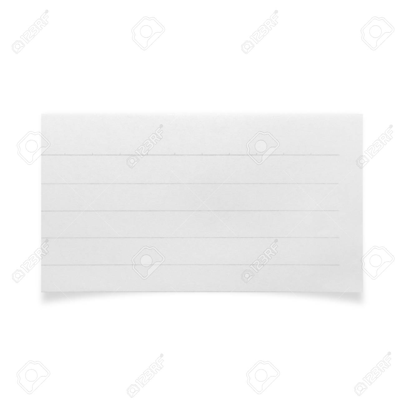 Bright White Paper Blank On White Background Stock Photo Picture And Royalty Free Image Image 31911574