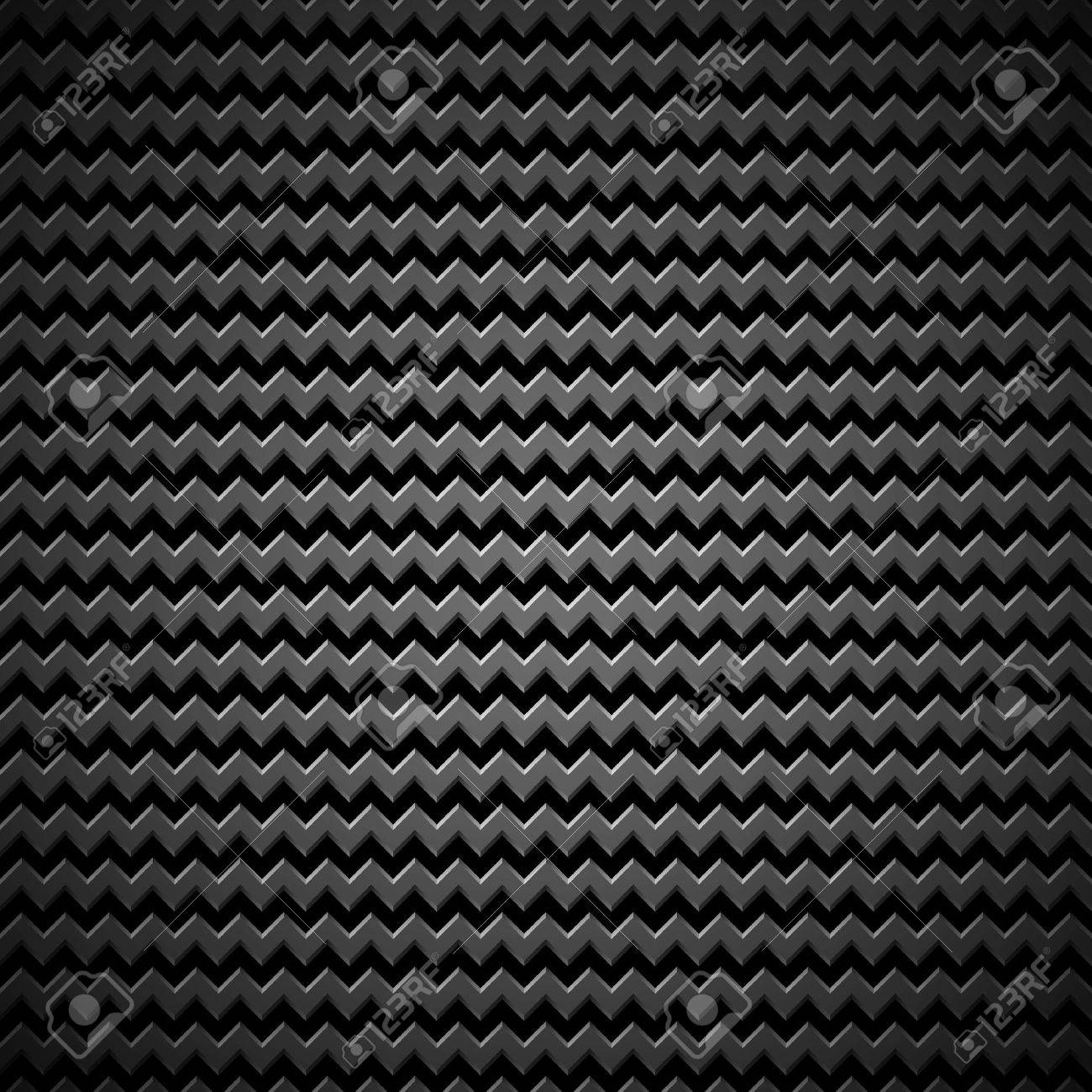 Technology background with seamless black metal  stainless steel, titan, chrome  texture for internet sites, web user interfaces  UI , applications  apps  and business presentations  Pattern Stock Vector - 19476560