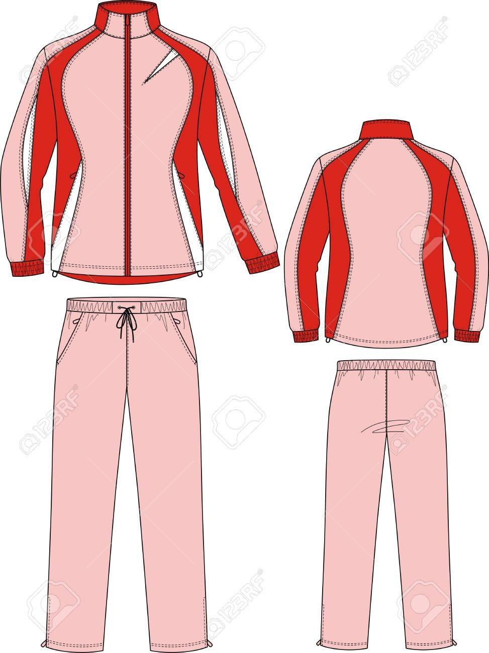 Una Chaqueta De Y Traje Que Deportes En Pantalón Consiste XqRxHafO