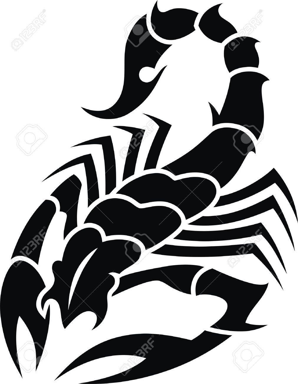 scorpion  dangerous