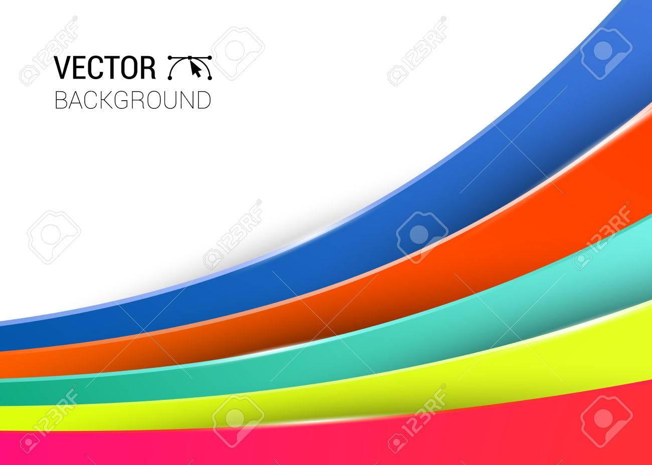 Farbe hintergrund vektor