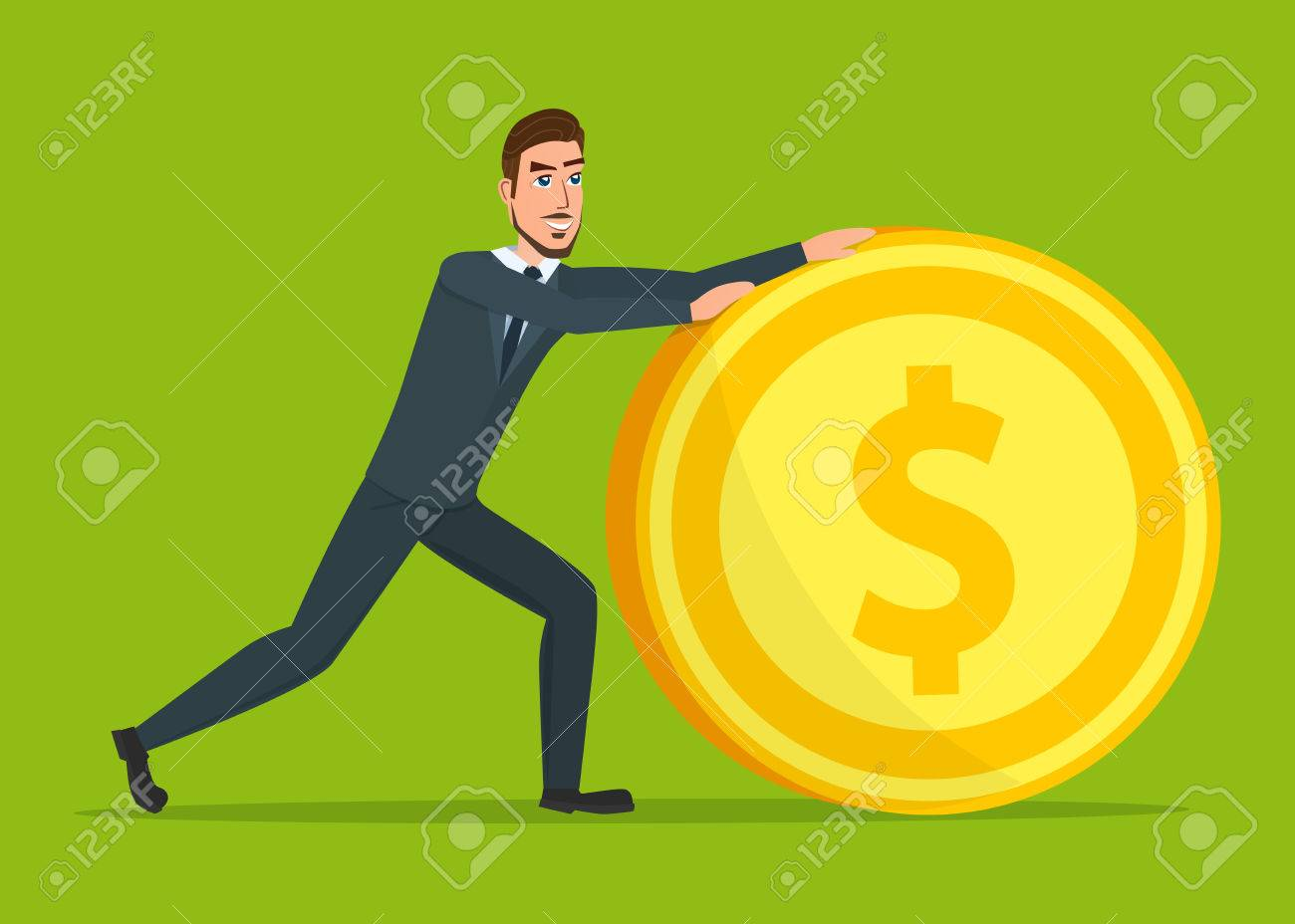 Time investmen concept finance and money investor and stock time investmen concept finance and money investor and stock market business man invest biocorpaavc Images