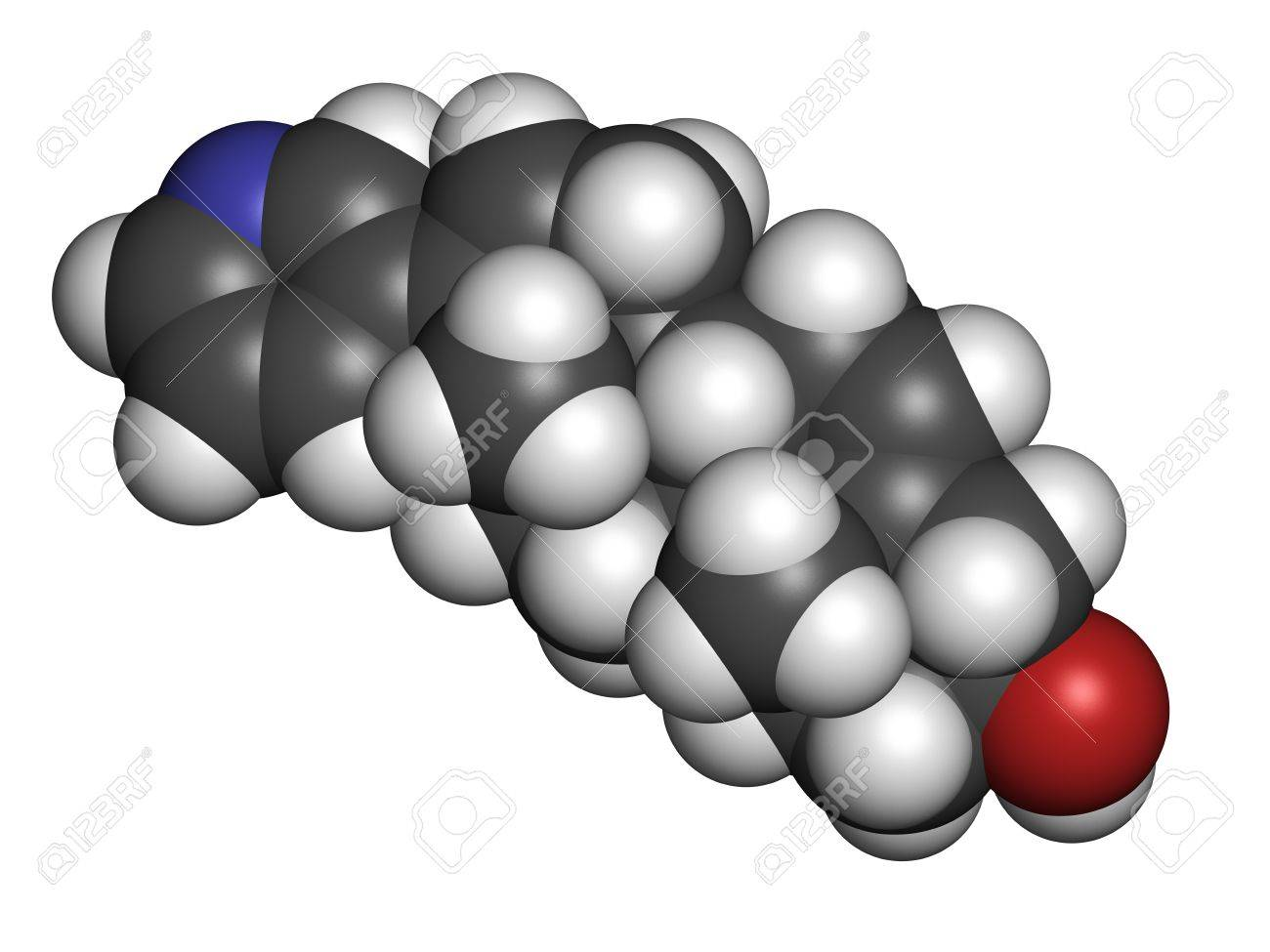 abiraterona cancer prostata