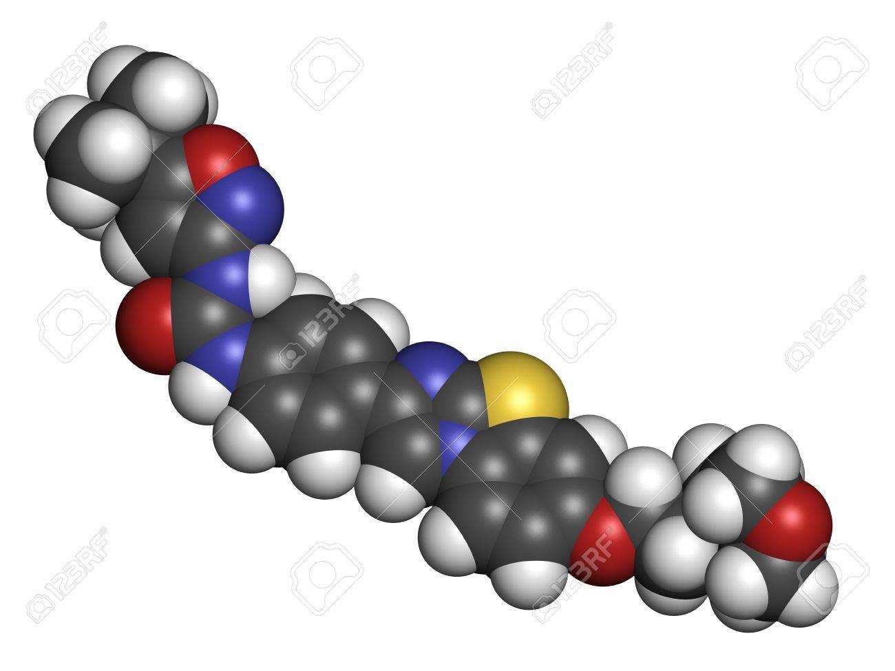 Quizartinib investigational acute myeloid leukemia (AML) drug,