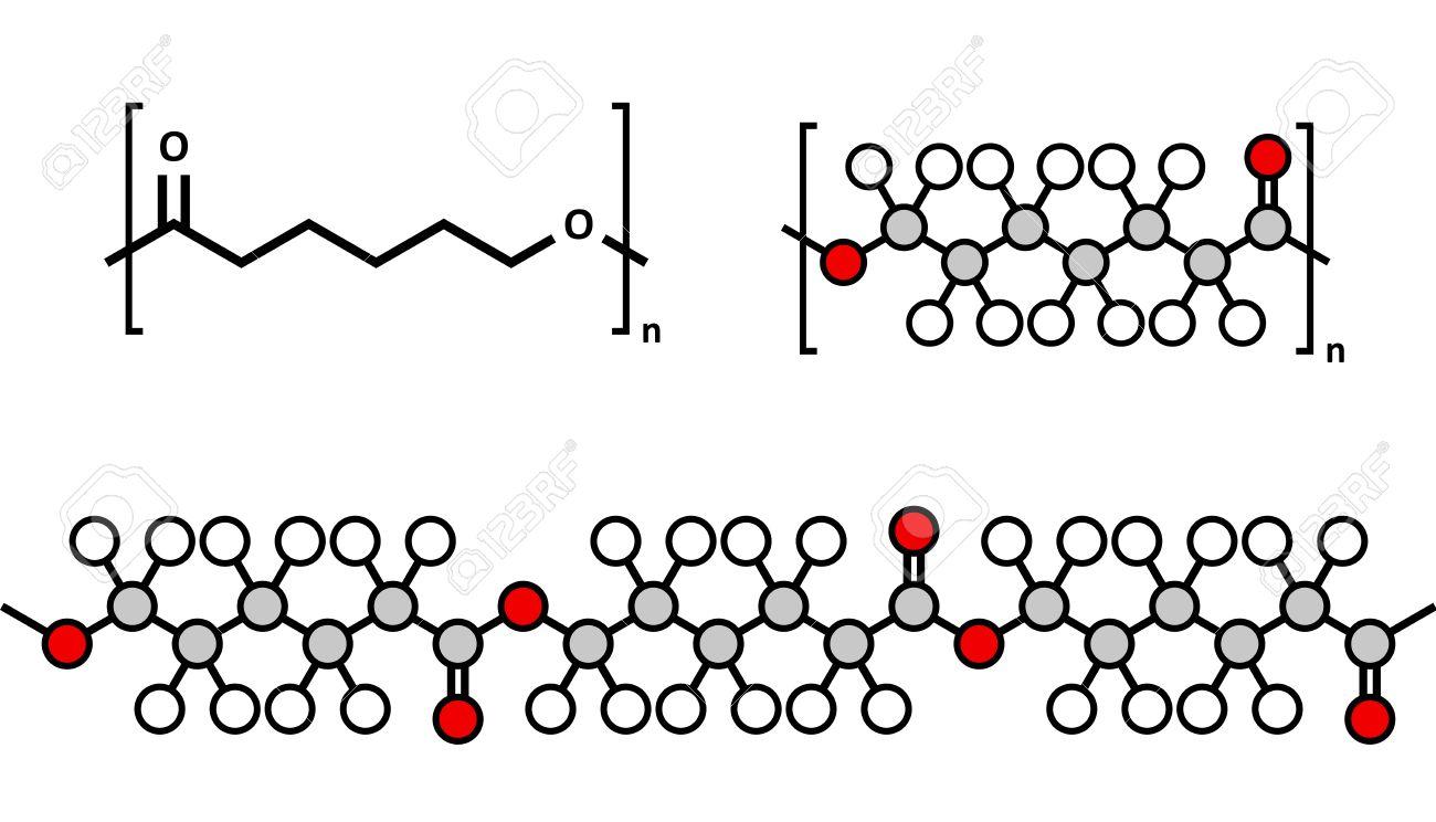 ポリカプロラクトン (PCL) 生分...