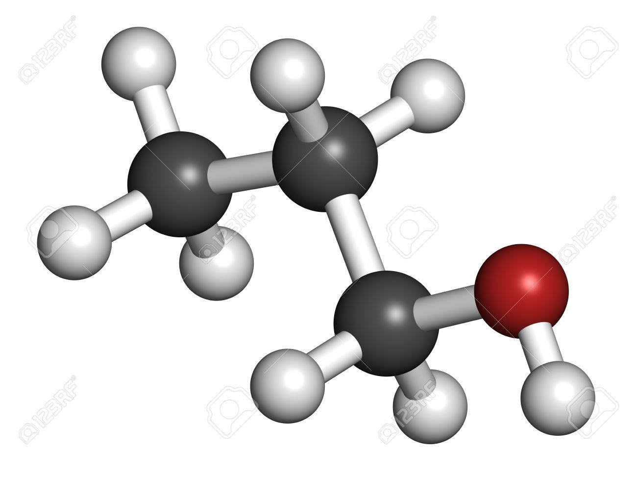 N Propanol Propanol  n-propanol  solvent