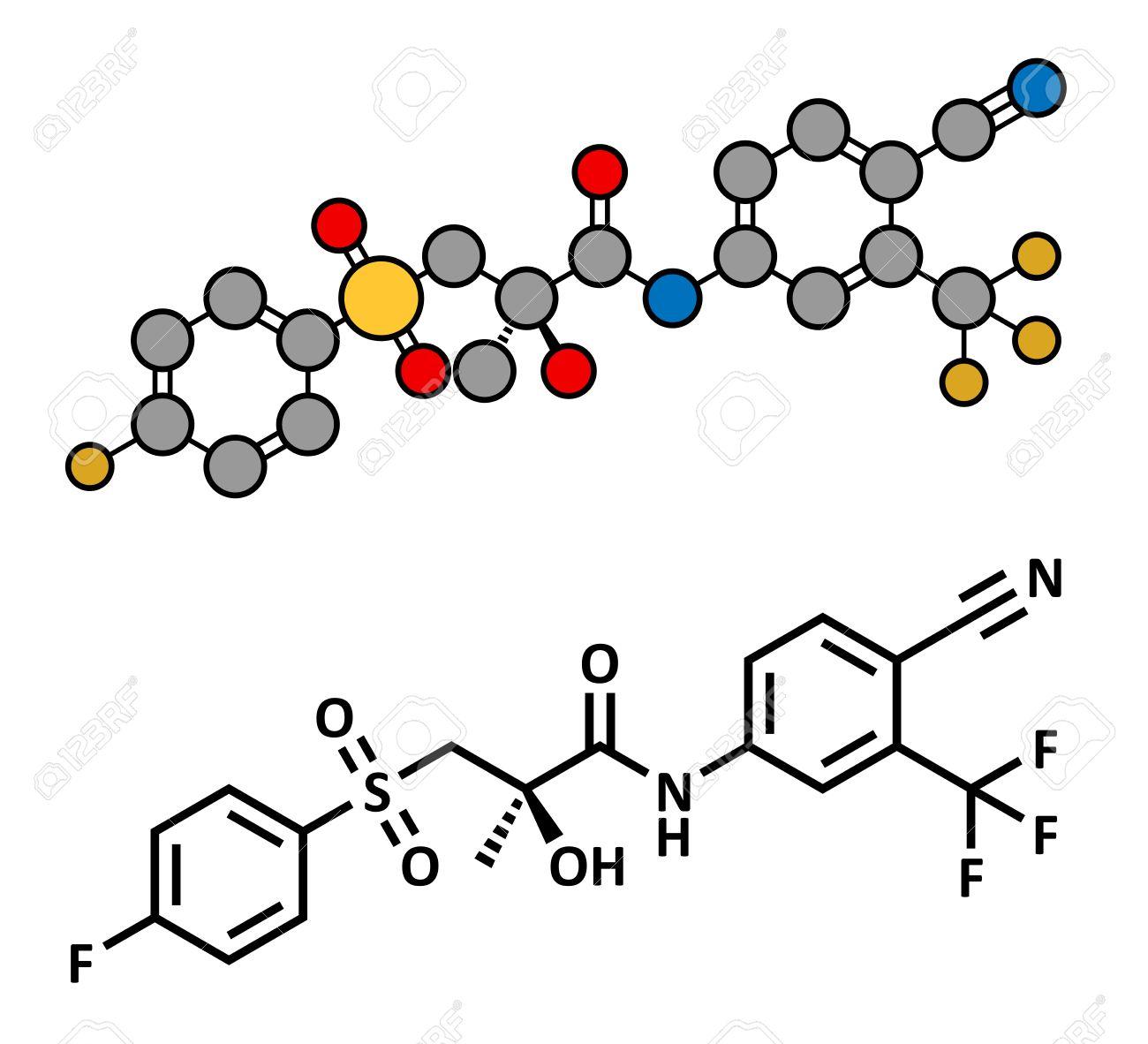 cáncer de próstata anti antiandrógenos