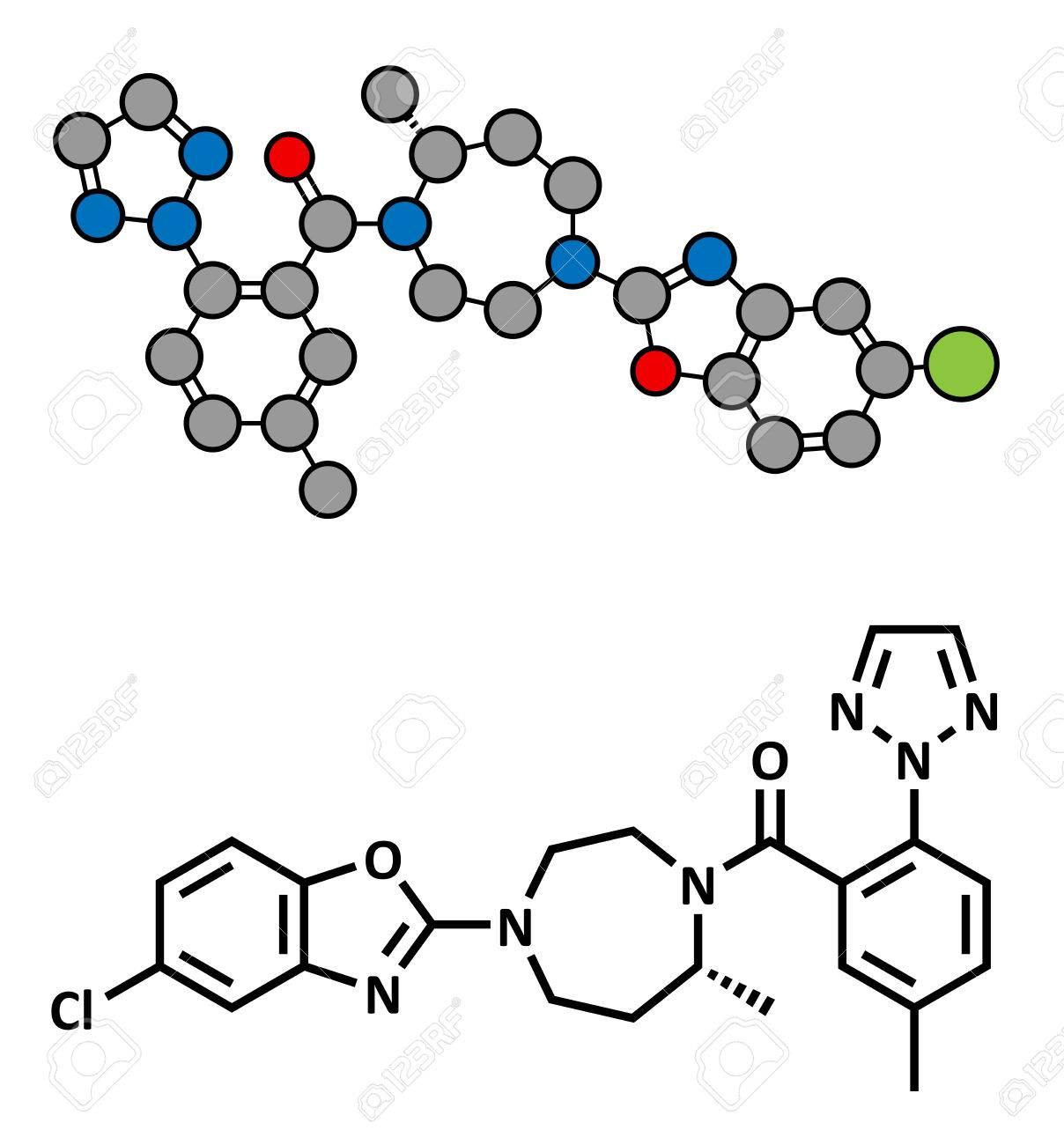 受容 体 薬 オレキシン 拮抗