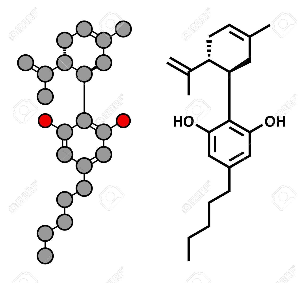 Cannabidiol Tincture Glycerin