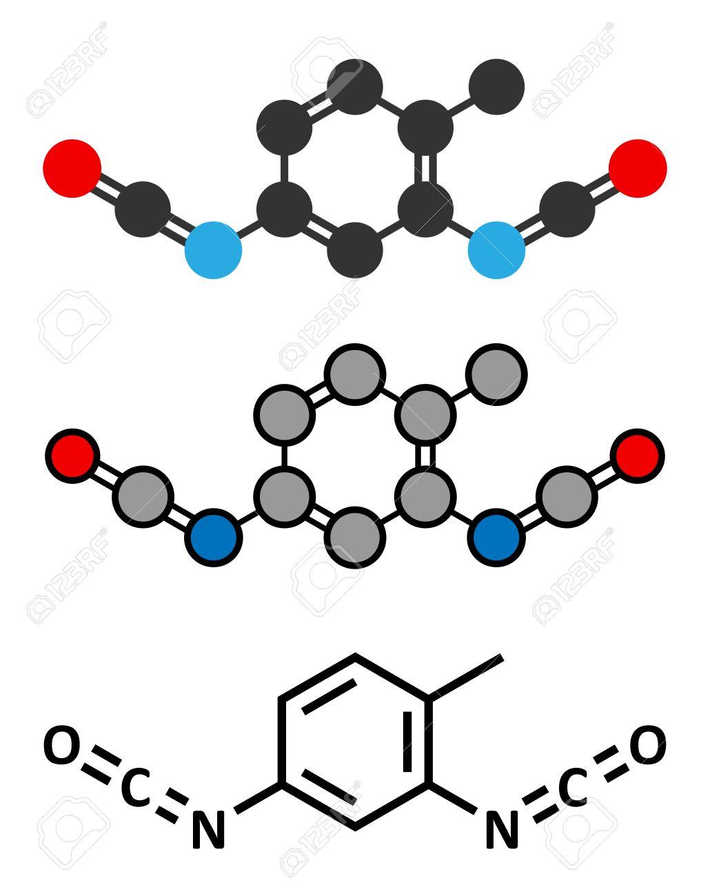 Resultado de imagen para poliuretano MOLECULA
