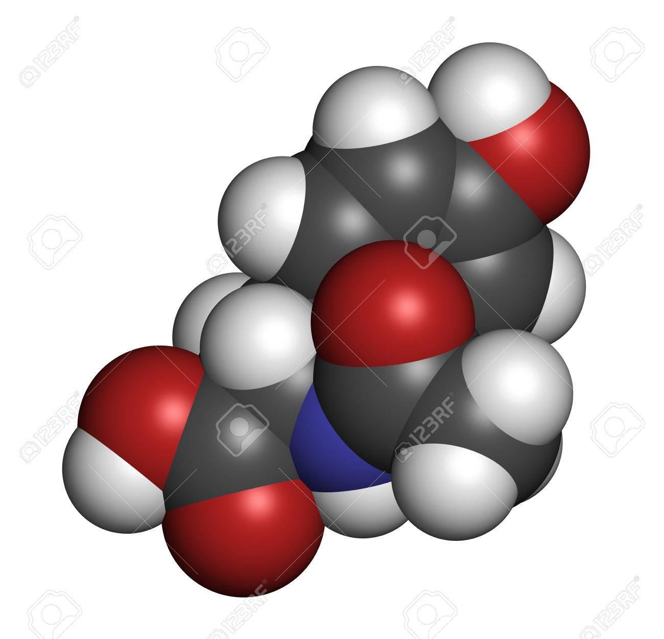 N-Acetyl L-Tyrosine Benefits
