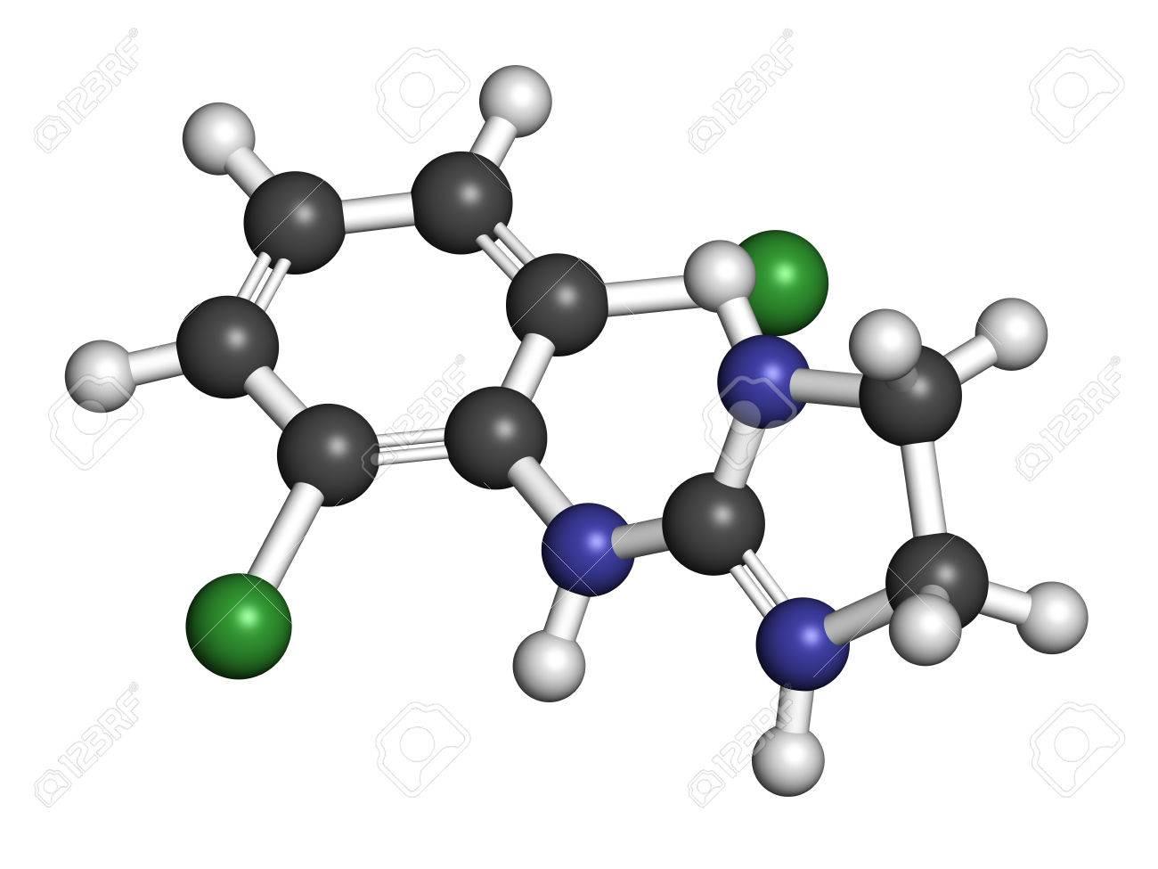 Clonidina para la hipertensión
