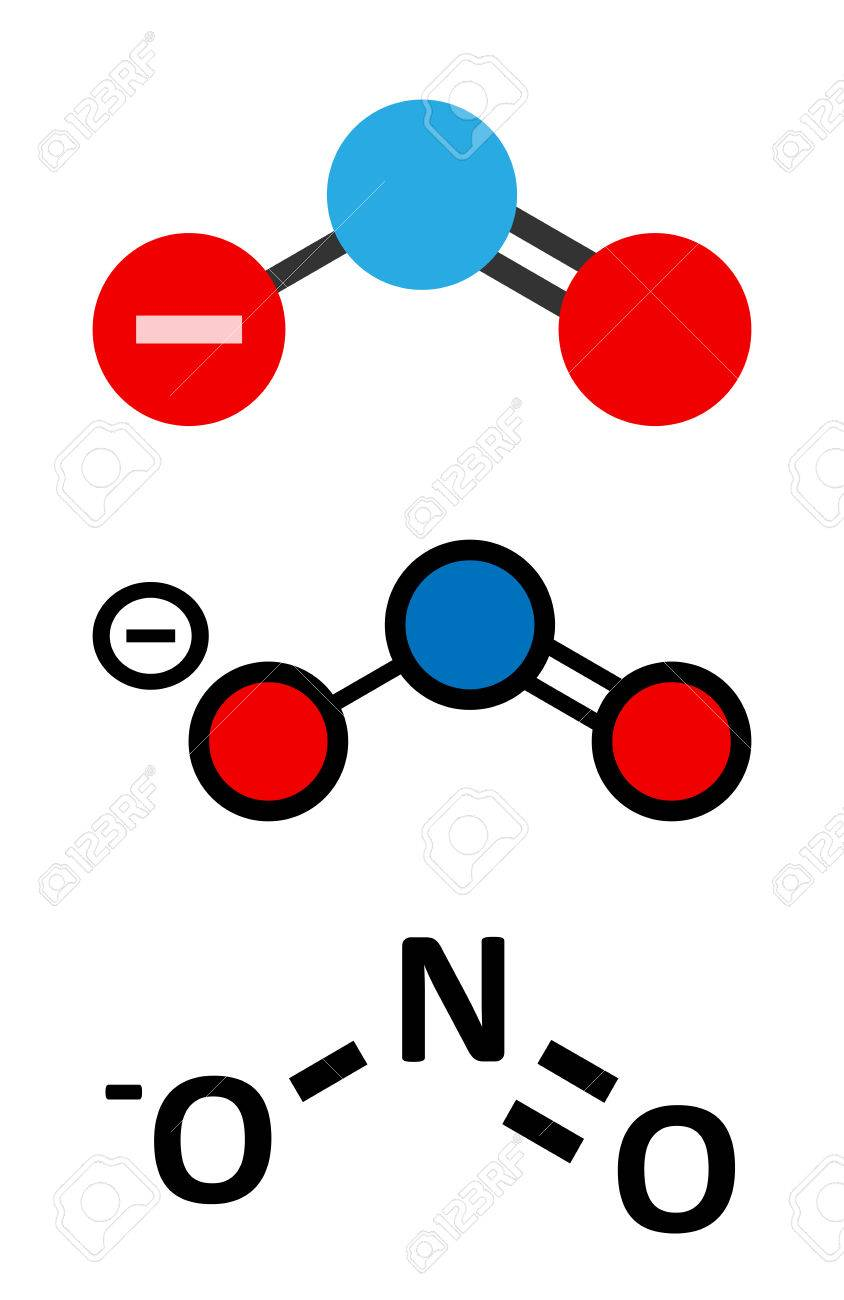Nitrite anion chemical structure nitrite salts are used in nitrite anion chemical structure nitrite salts are used in the curing of meat buycottarizona