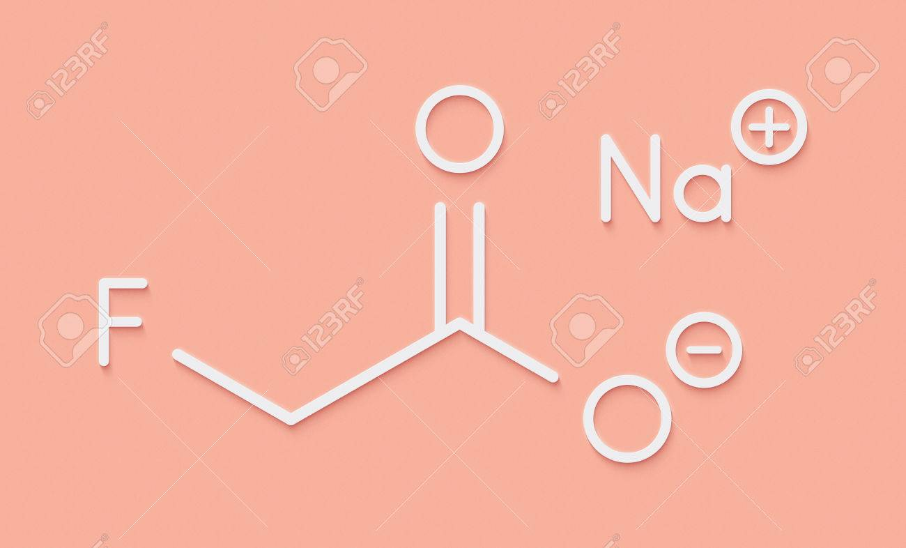 ナトリウム モノフルオロ酢酸農...