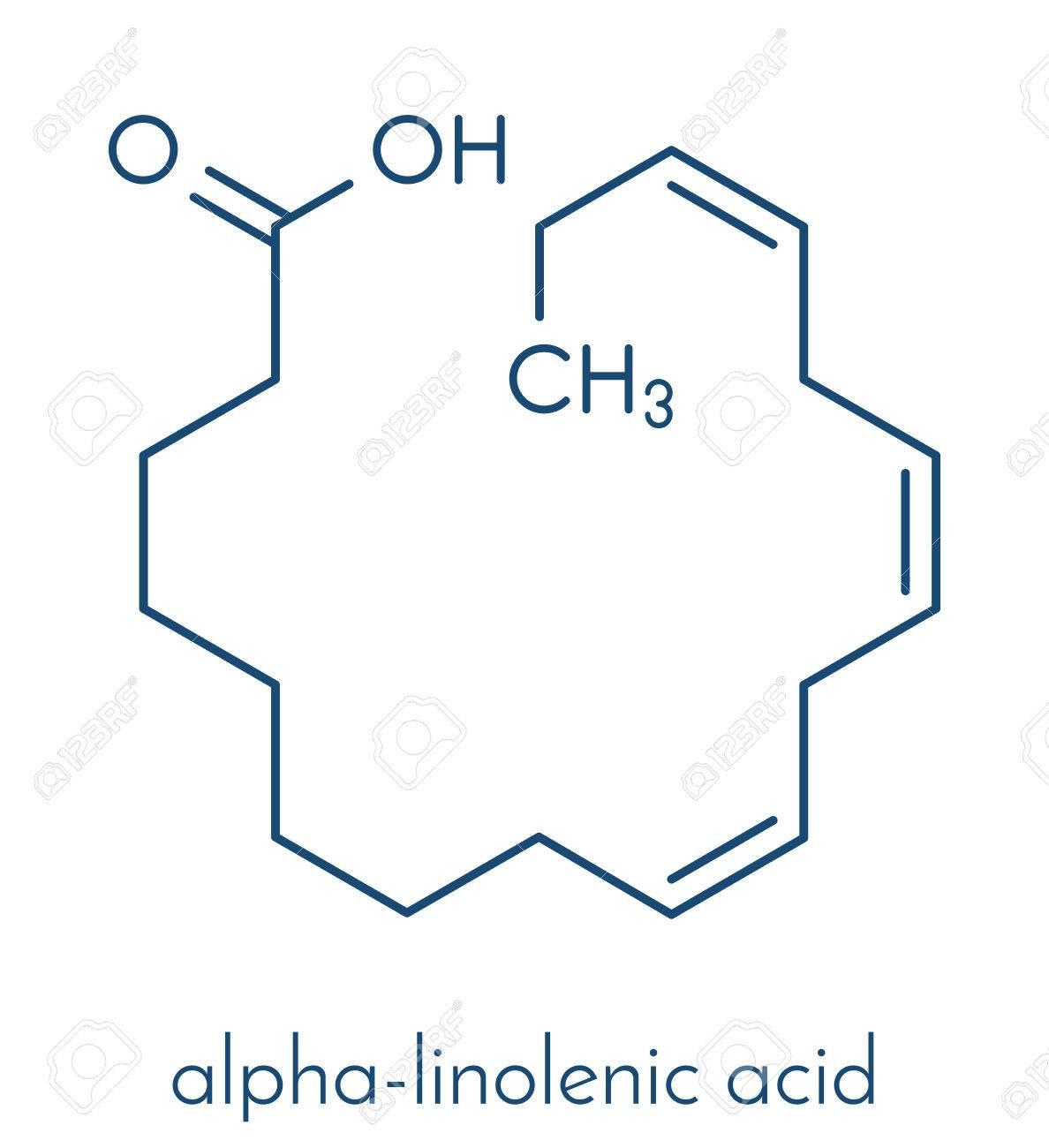 酸 α リノレン