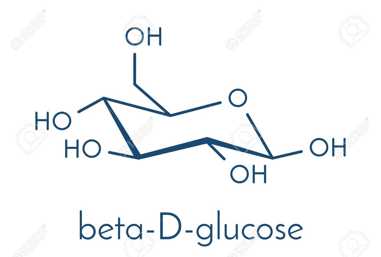 Glucose dextrose grape sugar molecule beta d glucopyranose glucose dextrose grape sugar molecule beta d glucopyranose form biocorpaavc Images