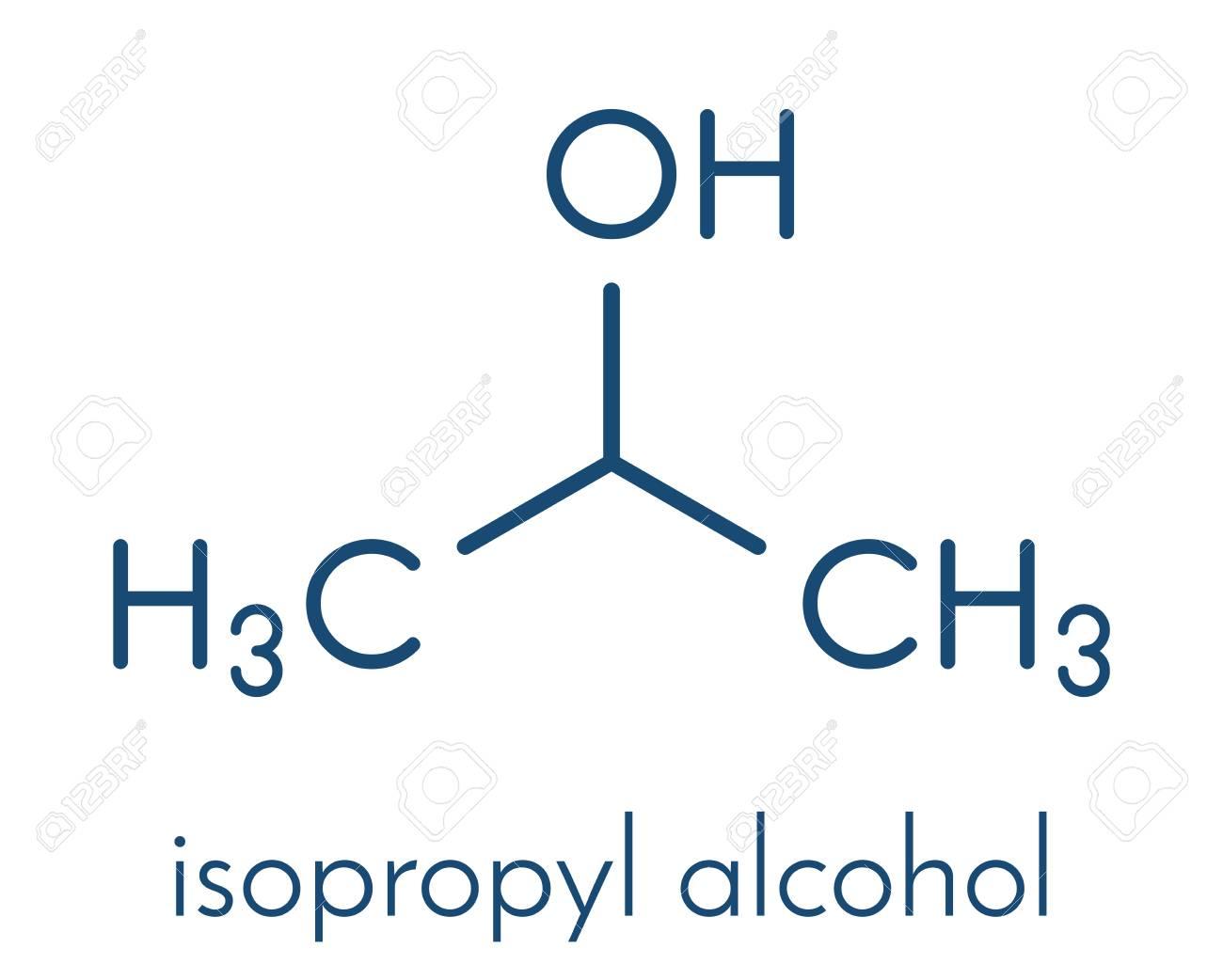イソプロパノール