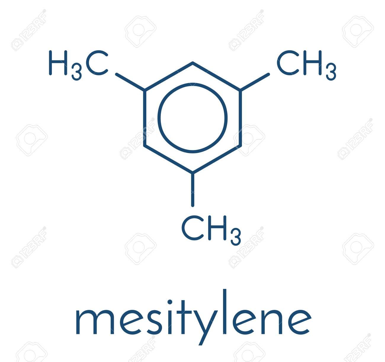 メシチレン