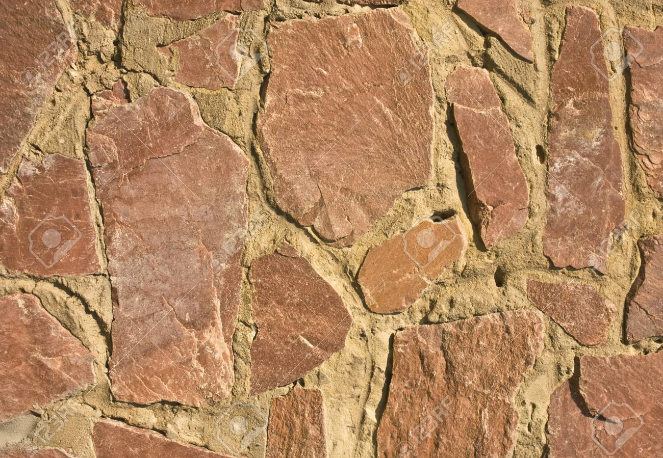 red brick walls, closeup of a background Stock Photo - 16321878