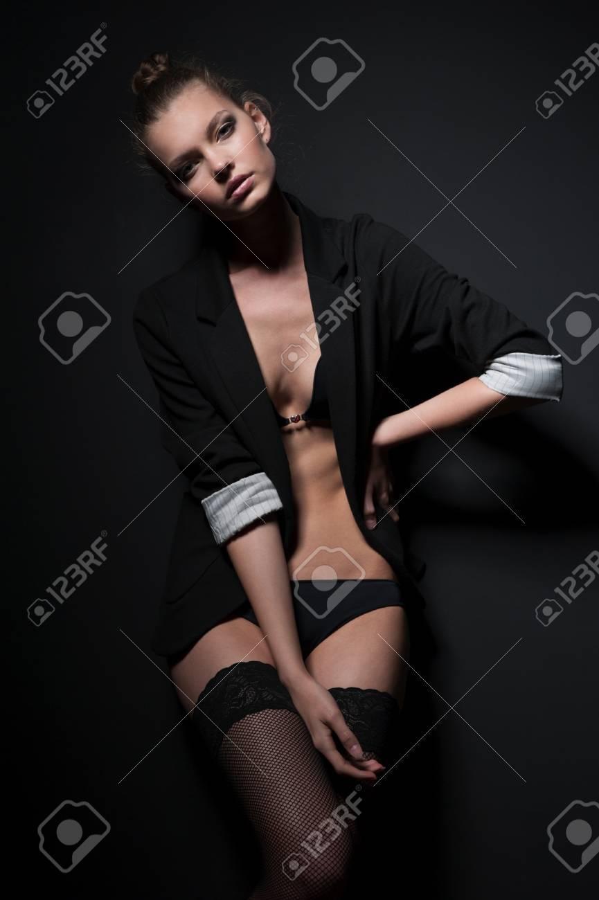 Men with nylon stocking fetish