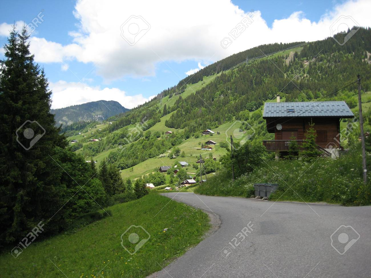 hiking Stock Photo - 4174736