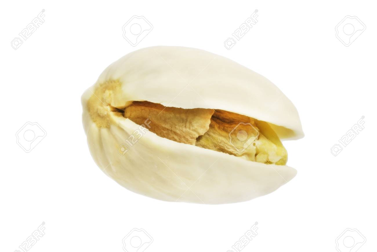 pistachio Stock Photo - 13384277